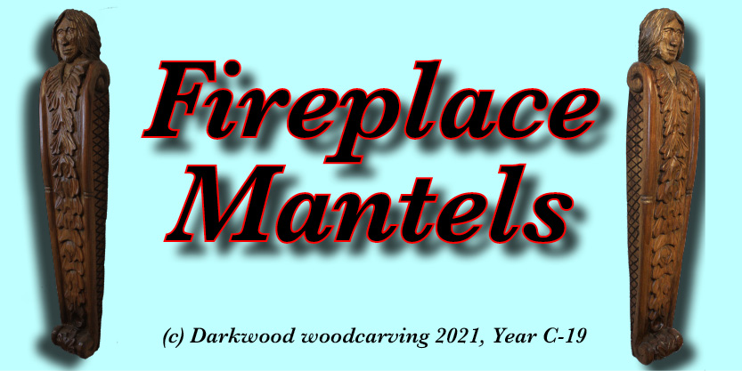 Carved Doors, wall art, green man, architectural carvings,custom orders, fireplace mantels
