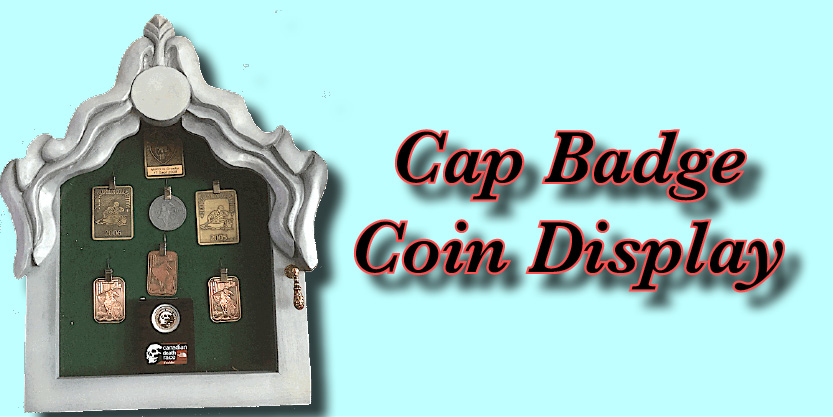 Challenge coin display, coin diaplay, coin rack, army coin holder, navy coin holder