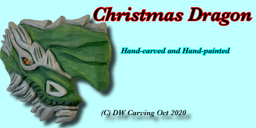 Carved Christmas Bells
