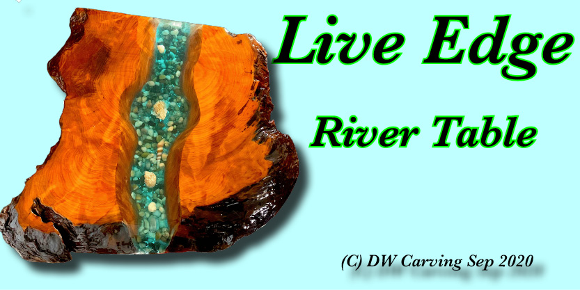 Live Edge River Table, wood slab, live edge furniture, art resin, epoxy art, epoxy furniture
