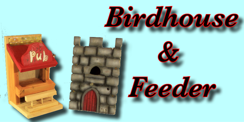 birdhouse, songbird birdhouse, bird feeder