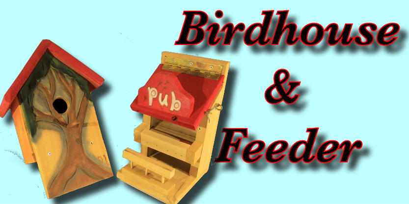 birdfeeder, birdhouse, goldfinch birdhouse
