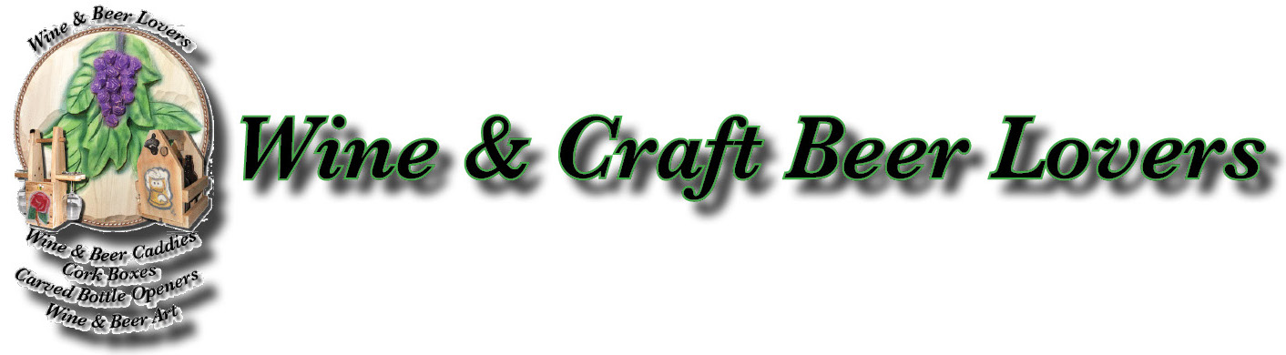 Wine and craft Beer Lovers